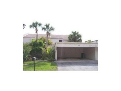 204 Sonora Drive UNIT 204, Casselberry, FL 32707 - MLS#: O5544739