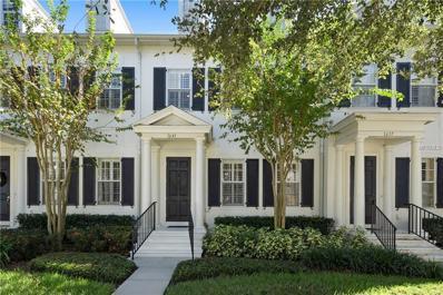 1641 Lake Baldwin Lane UNIT 8A, Orlando, FL 32814 - #: O5544751
