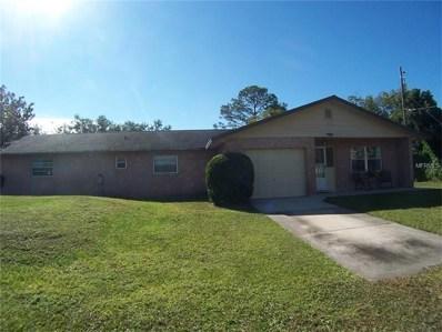 750 Florida Avenue, Longwood, FL 32750 - MLS#: O5544760