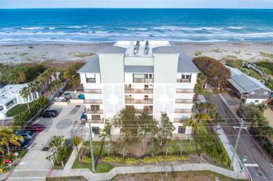 2375 S Atlantic Avenue UNIT 301, Cocoa Beach, FL 32931 - MLS#: O5544792