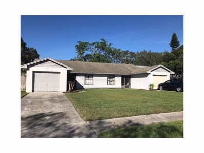 2512 Olive Branch Way, Orlando, FL 32817 - MLS#: O5544812