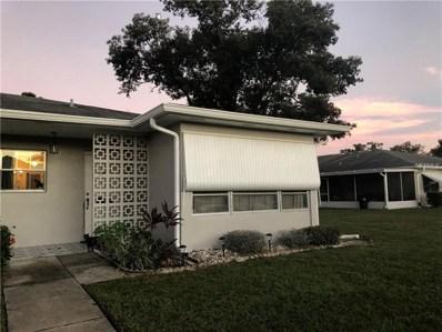 1417 High Point Boulevard UNIT D, Orlando, FL 32825 - MLS#: O5544836