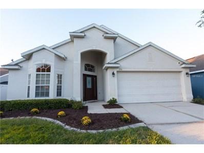 295 Tavestock Loop, Winter Springs, FL 32708 - MLS#: O5544843