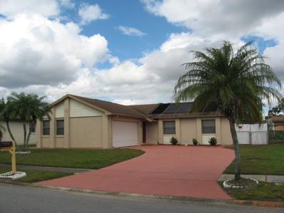 7735 Ravana Drive, Orlando, FL 32822 - MLS#: O5544855