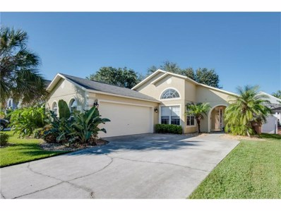 2101 White Eagle Street, Clermont, FL 34714 - MLS#: O5544862