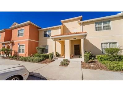 8843 Candy Palm Road, Kissimmee, FL 34747 - #: O5544931