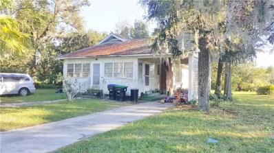 5444 Jones Avenue, Zellwood, FL 32798 - MLS#: O5544949