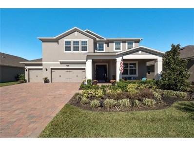 15993 Citrus Knoll Drive, Winter Garden, FL 34787 - MLS#: O5544952