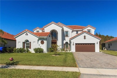 2881 Swoop Circle, Kissimmee, FL 34741 - MLS#: O5544959