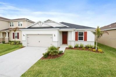 14516 Ward Road, Orlando, FL 32824 - MLS#: O5544971