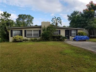 2839 Woodside Avenue, Winter Park, FL 32789 - MLS#: O5544997