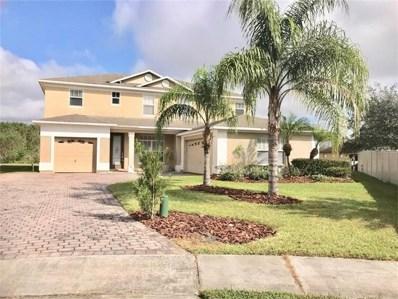 4503 MacKenzie Way, Kissimmee, FL 34758 - MLS#: O5544999