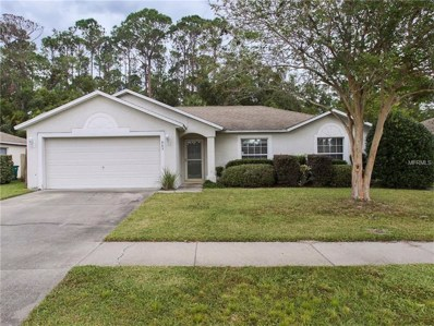 903 Lake Lindley Drive N, Deland, FL 32724 - MLS#: O5545017