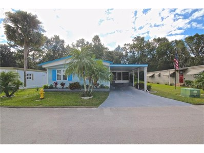 384 La Vista Drive, Winter Springs, FL 32708 - MLS#: O5545023