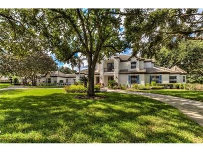 12712 Water Point Boulevard, Windermere, FL 34786 - MLS#: O5545078