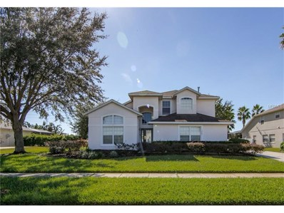 7947 Sea Pearl Circle, Kissimmee, FL 34747 - MLS#: O5545152