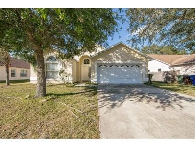 2471 Winfield Drive, Kissimmee, FL 34743 - MLS#: O5545184