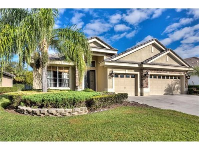 868 Wetstone Place, Sanford, FL 32771 - MLS#: O5545188