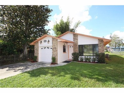 4716 Davisson Avenue, Orlando, FL 32804 - MLS#: O5545190