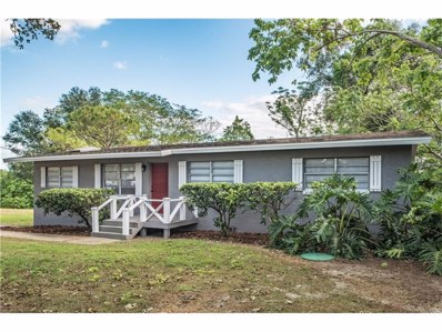1430 Lakecrest Drive, Apopka, FL 32703 - MLS#: O5545195