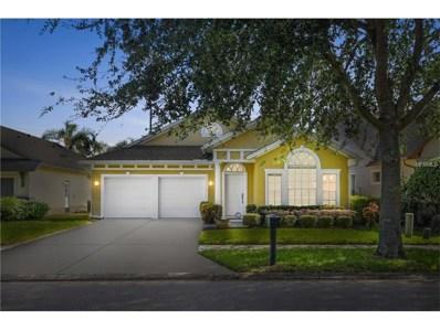 6903 Northwich Drive, Windermere, FL 34786 - MLS#: O5545201