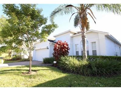 316 Highgate Park Boulevard, Davenport, FL 33897 - MLS#: O5545241