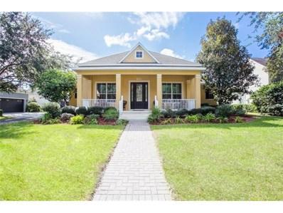 11322 Camden Loop Way, Windermere, FL 34786 - MLS#: O5545289