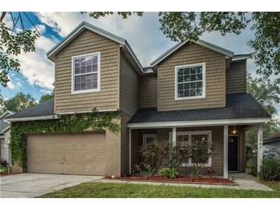 1441 Woodfield Oaks Drive, Apopka, FL 32703 - MLS#: O5545308