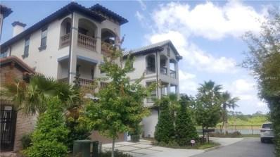 7603 Toscana Boulevard, Orlando, FL 32819 - MLS#: O5545319