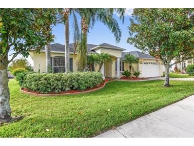 13036 Baybrook Lane, Clermont, FL 34711 - MLS#: O5545349