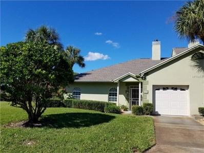 44 Fairway Drive UNIT NO, Debary, FL 32713 - MLS#: O5545351