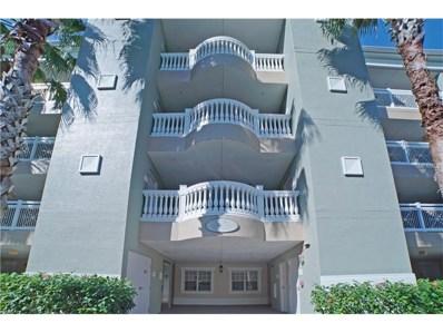 1358 Centre Court Ridge Drive UNIT 402, Reunion, FL 34747 - MLS#: O5545368