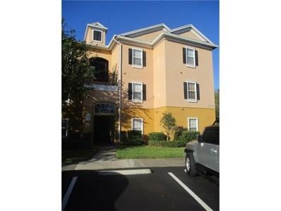 3611 Conroy Road UNIT 815, Orlando, FL 32839 - MLS#: O5545373
