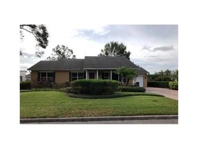 3710 Clemwood Drive, Orlando, FL 32803 - MLS#: O5545394