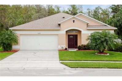 1445 Sunningdale Way, Orlando, FL 32828 - MLS#: O5545460