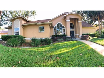 708 Red Wing Drive, Lake Mary, FL 32746 - MLS#: O5545497