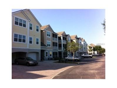 3446 Soho Street UNIT 106, Orlando, FL 32835 - MLS#: O5545521