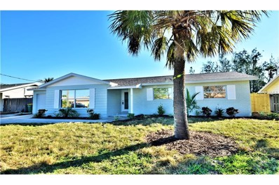 460 E Merrimac Drive, Merritt Island, FL 32952 - MLS#: O5545530