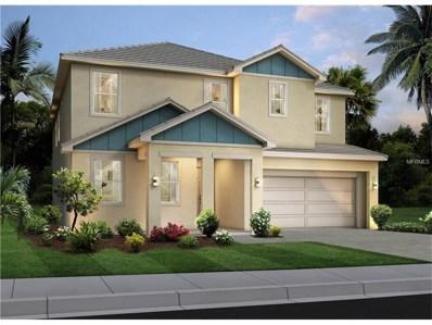 2628 Calistoga Avenue, Kissimmee, FL 34741 - MLS#: O5545545
