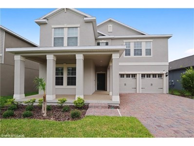 7656 Fordson Lane, Windermere, FL 34786 - MLS#: O5545562
