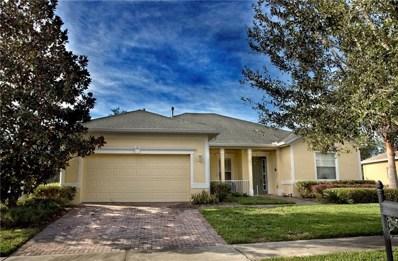 191 Crepe Myrtle Drive, Groveland, FL 34736 - MLS#: O5545646