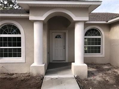 332 Upsala Road, Sanford, FL 32771 - MLS#: O5545669