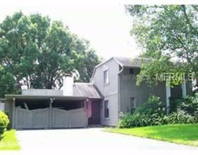 1041 Old Magnolia Cove Drive UNIT 17, Apopka, FL 32712 - MLS#: O5545685