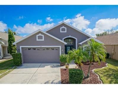 9609 Pecky Cypress Way UNIT 2, Orlando, FL 32836 - MLS#: O5545711