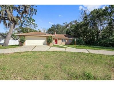 3933 Bibb Lane, Orlando, FL 32817 - MLS#: O5545753