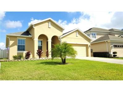 2407 Sabastian Street, Mount Dora, FL 32757 - MLS#: O5545756