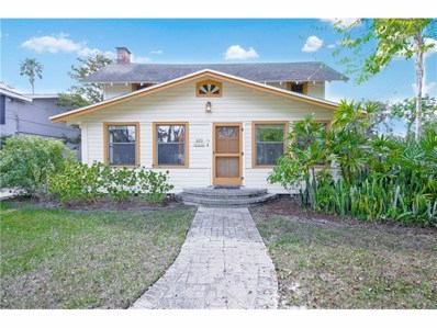 820 Laurel Avenue, Orlando, FL 32803 - MLS#: O5545765
