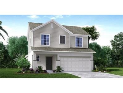 111 Hurst Court, Deland, FL 32724 - MLS#: O5545767