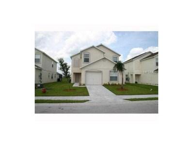 2532 Hamlet Lane, Kissimmee, FL 34746 - MLS#: O5545784