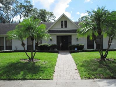 1452 Montcalm Street UNIT NO, Orlando, FL 32806 - MLS#: O5545790
